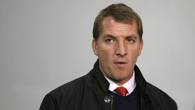 Premier League - Rodgers is not playing games