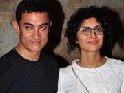 Aamir Khan and Kiran Rao to host a special party for SHIP OF THESUS team