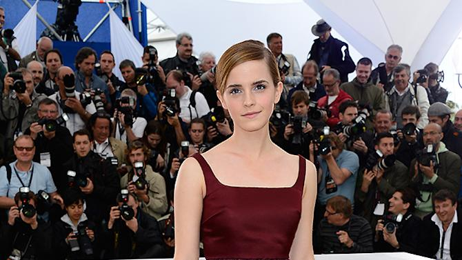 'The Bling Ring' Photocall - The 66th Annual Cannes Film Festival