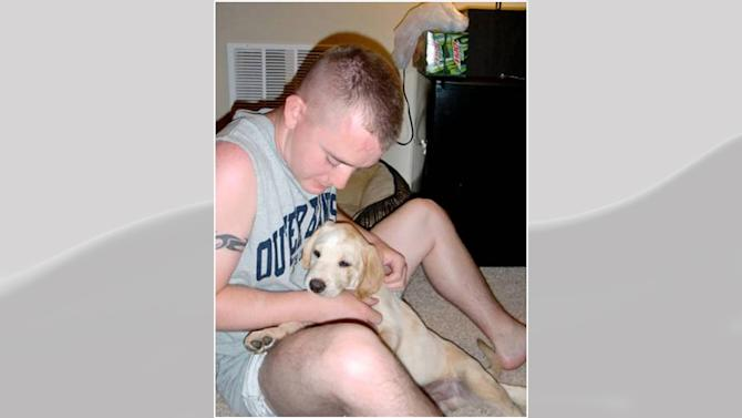 Soldier Devastated to Find His Dog Given Away During Deployment