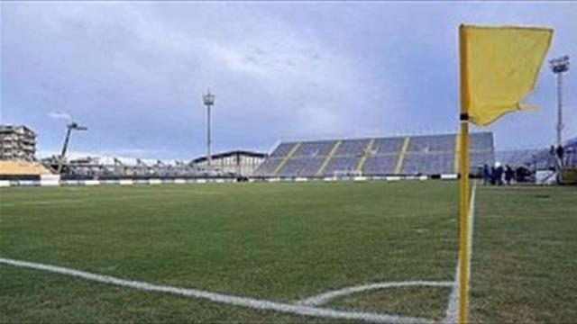 Serie A - Safety fears at Cagliari stadium threaten Juventus match