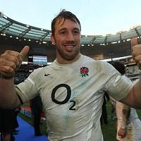 Chris Robshaw impressed as captain in the RBS 6 Nations