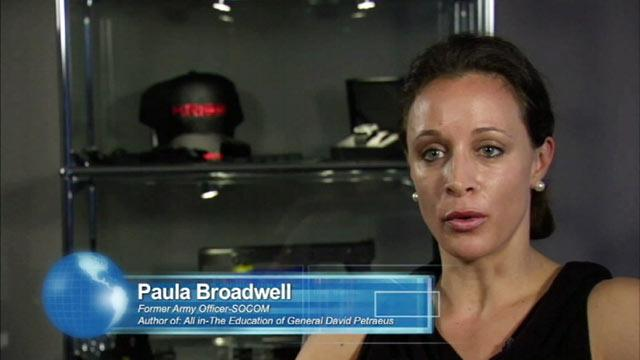 Did Paula Broadwell Cash In On Petraeus Relationship?