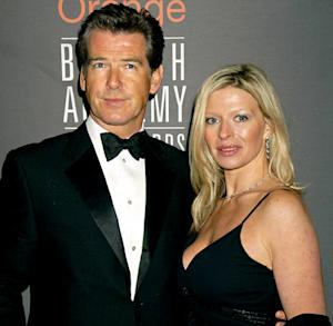 "Pierce Brosnan, Family ""Devastated"" by Daughter Charlotte's Death"