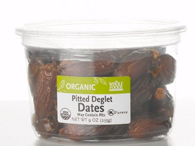 Whole Foods Pitted Dates