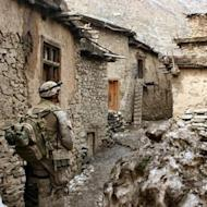 Afghanistan troop withdrawal set for acceleration