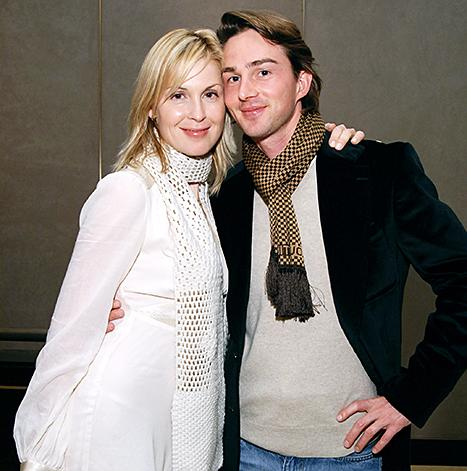 Kelly Rutherford and Daniel Giersch in 2006Kelly Rutherford And Daniel Giersch