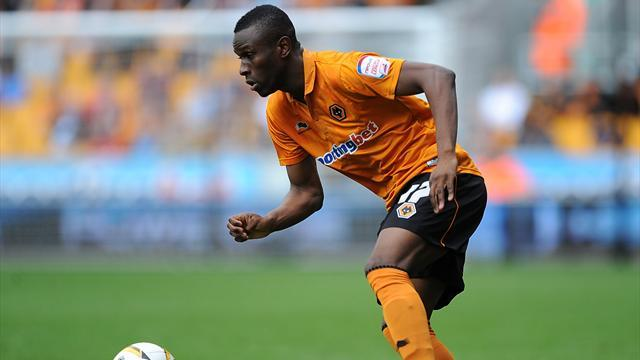 Championship - Boukari sent to France for calf problem