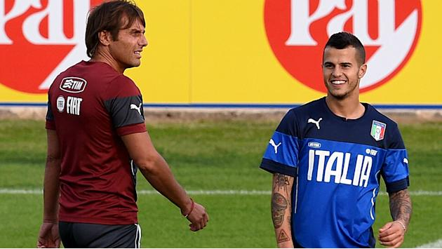 Coach's petty snub of MLS MVP Giovinco will only hurt Italy in Euro 2016