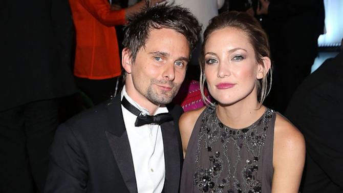Why Kate Hudson Is Not Getting Married 'Anytime Soon' to Matthew Bellamy