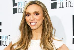 Giuliana Rancic  | Photo Credits: Gilbert Carrasquillo/FilmMagic