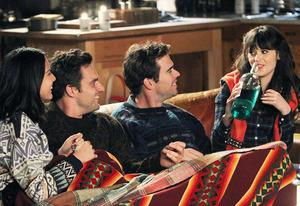 New Girl | Photo Credits: Patrick McElhenney/FOX