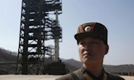 North Korea's Failed Rocket Mission Condemned