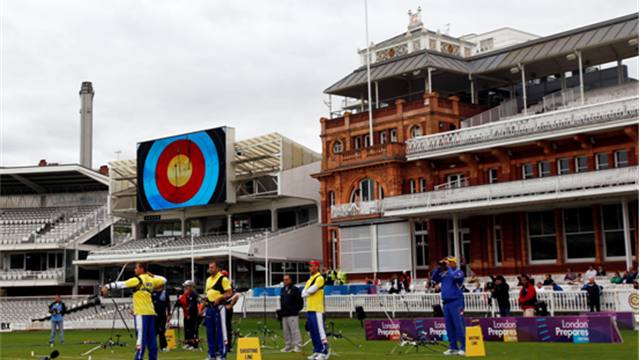 Venue Guide: Lord's