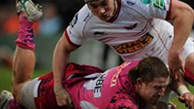 Rugby - Home success for Exeter