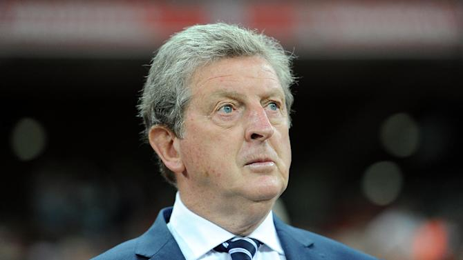 Roy Hodgson hopes England will face Brazil at the Maracana