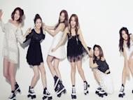 Dal Shabet's homepage hacked yet again