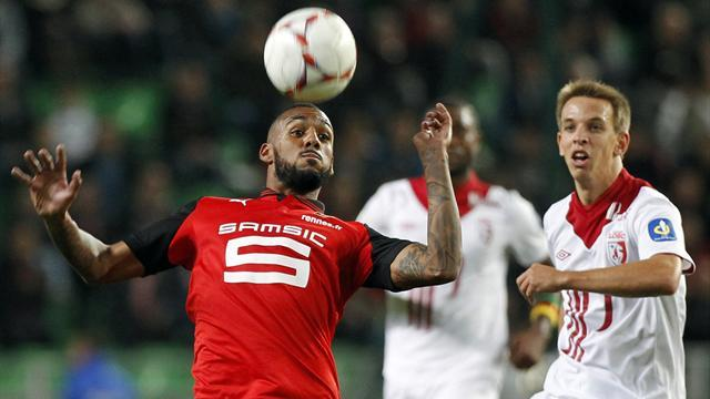 Ligue 1 - M'Vila seeks new challenge in Russia