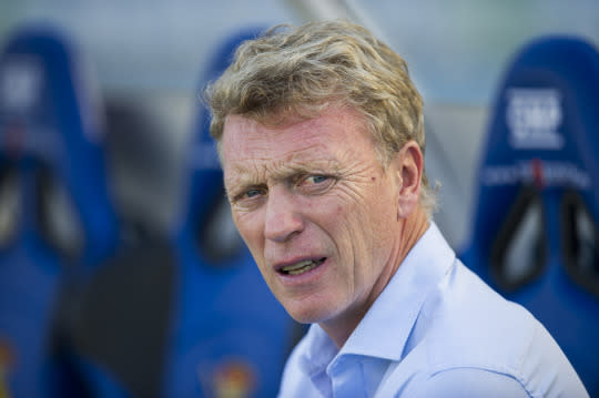 EURO BITES: Great weekend for Andalucia but Moyes' time in Spain might be up