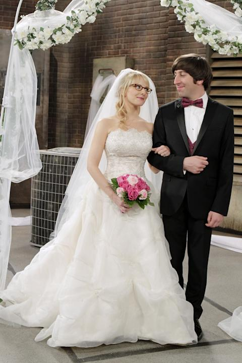 The Big bang Theory, Warner Channel