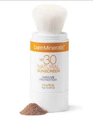 Photo: Courtesy of Bare Minerals