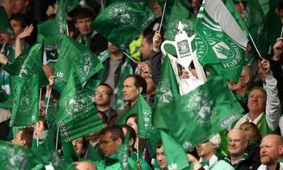 Hibs And Dundee Utd Into Cup Semis