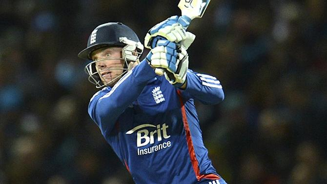 Cricket - Buttler heroics not enough as Sri Lanka edge England