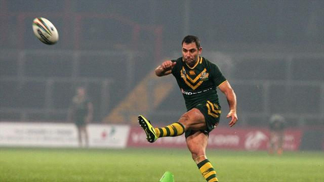 Rugby League - Sheens has tough decisions ahead