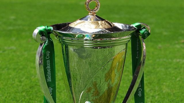 European Cup - Toulon begin against Glasgow Warriors, Ospreys face Leinster
