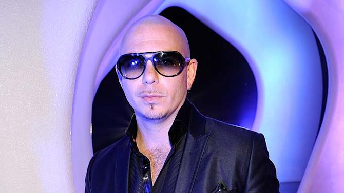Pitbull MTVVM As