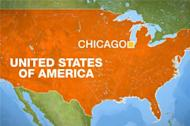 Child among several shot in US park