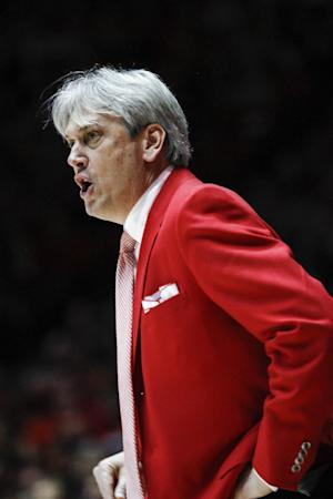 First-year coach has No. 21 Lobos on cusp of title