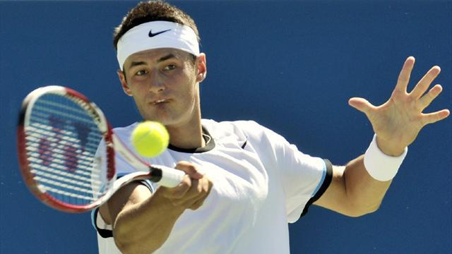 Davis Cup - Australia bad boy Tomic reinstated into Davis Cup team