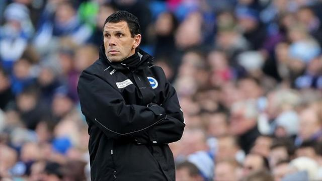 Football - Poyet to appeal on-air sacking