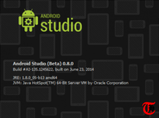Step by Step Guide to Install Android L on Nexus image About Android Studio