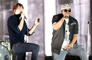 Coachella 2013: Phoenix Bring Out R. Kelly for Triumphant Headlining Set