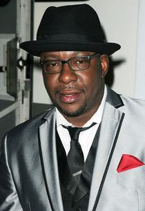 Bobby Brown | Photo Credits: Larry Marano/Getty Images