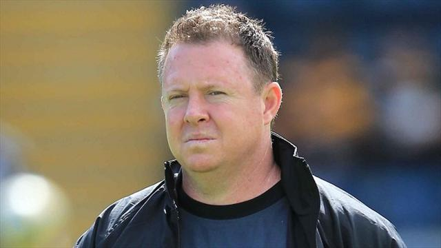 Rugby - Leinster appoint Leicester's O'Connor as coach