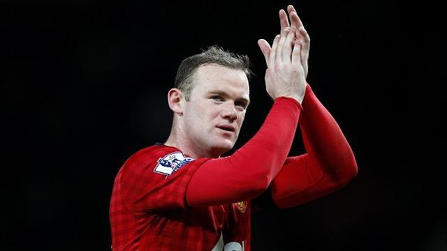 Premier League - Wenger says Arsenal can afford Rooney