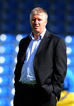 Martin Ling has turned his attention to Morecambe