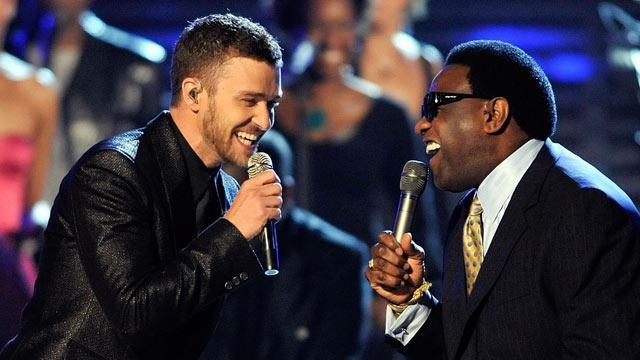 Return of Timberlake Among Grammy Highlights