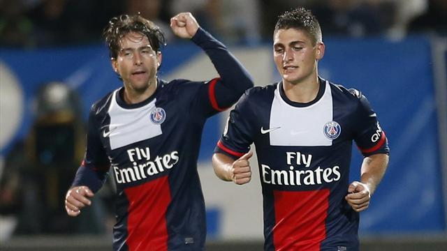 Ligue 1 - PSG's trip to Brest cancelled