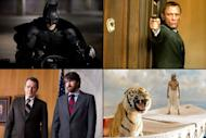 Top 10 Movies Of 2012 (MovieMantz) -- Composed by AccessHollywood.com