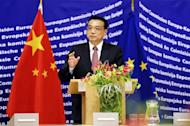 China's Vice President Xi Jinping is expected to succeed the outgoing President Hu Jintao as the head of the committee before taking over as head of state in 2013, while Vice Premier Li Keqiang (pictured in May) is set to take the second highest-ranked position of premier