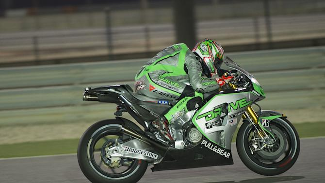 MotoGP Tests in Losail - Day Two