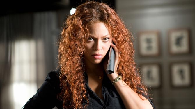 "Beyonce in ""Obsessed"""