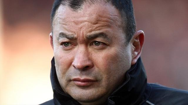 International - Japan coach Jones out of intensive care and 'doing fine'
