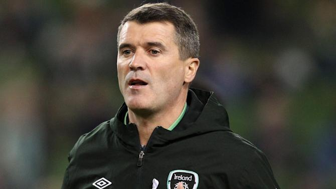 Scottish Football - Roy Keane holds 'informal talks' with Celtic over manager's job