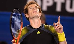 Murray Beats Federer To Reach Oz Open Final
