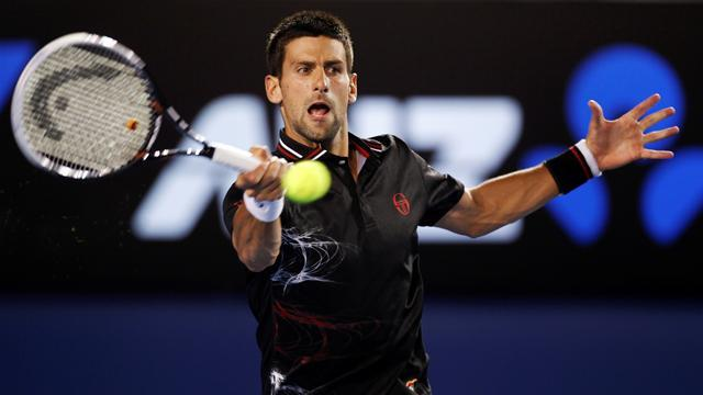 Djokovic 'better prepared' for US Open defence